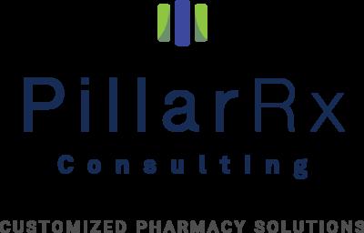PillarRx Logo